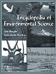 Encyclopedia of Environmental Science cover image