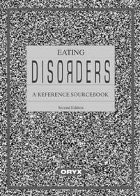 Eating Disorders cover image