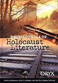 Encyclopedia of Holocaust Literature cover image