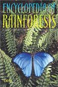 Encyclopedia of Rainforests cover image