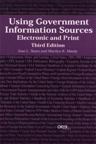 Using Government Information Sources cover image