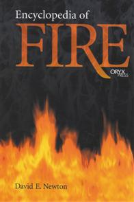 Encyclopedia of Fire cover image