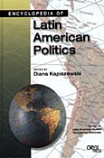 Encyclopedia of Latin American Politics cover image