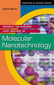 Recent Advances and Issues in Molecular Nanotechnology cover image