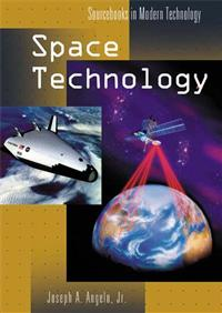 Space Technology cover image