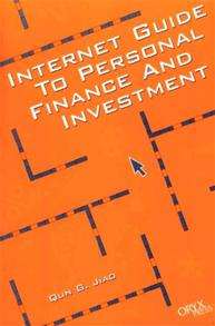 Internet Guide to Personal Finance and Investment cover image