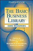 The Basic Business Library cover image