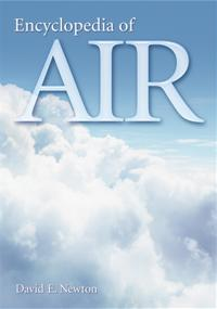 Encyclopedia of Air cover image