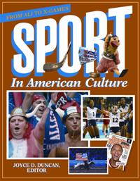 Sport in American Culture cover image