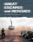 Great Escapes and Rescues cover image