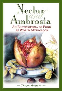 Nectar and Ambrosia cover image
