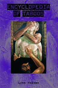 Encyclopedia of Taboos cover image
