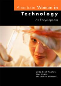 American Women in Technology cover image