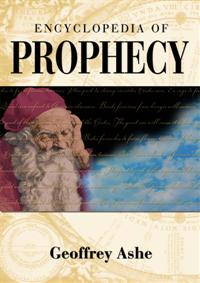 Encyclopedia of Prophecy cover image