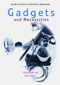 Gadgets and Necessities cover image