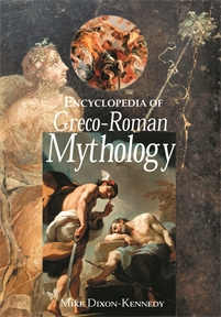 Encyclopedia of Greco-Roman Mythology cover image