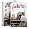 Medieval Folklore cover image