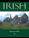 Encyclopedia of Irish Spirituality cover image
