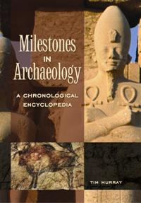 Milestones in Archaeology cover image