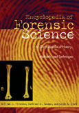 Forensic Science cover image