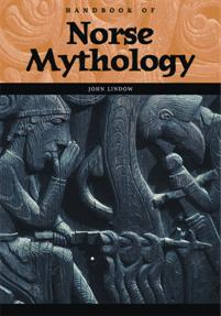 Handbook of Norse Mythology cover image