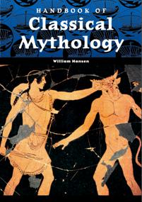 Handbook of Classical Mythology cover image