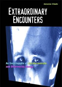 Extraordinary Encounters cover image