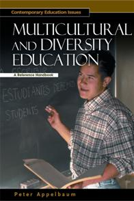Multicultural and Diversity Education cover image