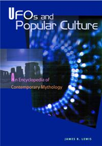 Cover image for UFOs and Popular Culture
