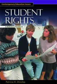 Student Rights cover image