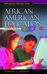 African American Education cover image