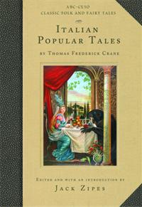 Italian Popular Tales cover image