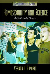 Homosexuality and Science cover image