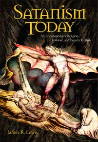 Satanism Today cover image