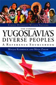 The Former Yugoslavia's Diverse Peoples cover image