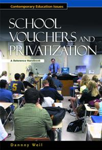 School Vouchers and Privatization cover image