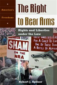 Cover image for The Right to Bear Arms