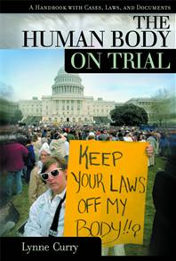The Human Body on Trial cover image
