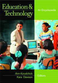 Education and Technology cover image