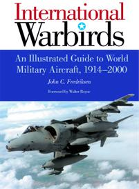 International Warbirds cover image