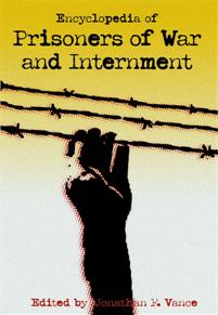 Encyclopedia of Prisoners of War and Internment cover image