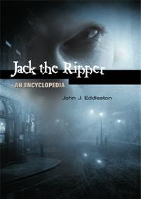 Jack the Ripper cover image