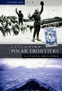 Cover image for Exploring Polar Frontiers