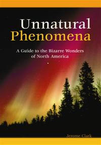 Unnatural Phenomena cover image