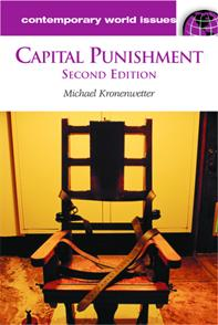 Capital Punishment, Second Edition cover image