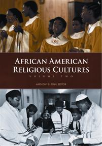 African American Religious Cultures cover image