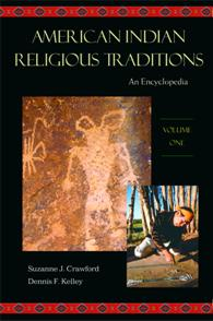 Cover image for American Indian Religious Traditions