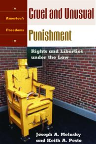Cruel and Unusual Punishment cover image