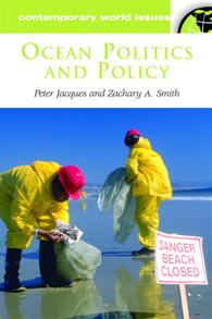 Ocean Politics and Policy cover image