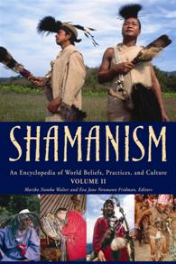 Shamanism cover image